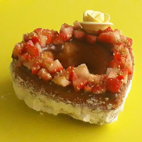 Mother's Day Donuts
